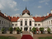 Most Beautiful Castles in Hungary