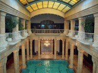 Gellert Thermal Bath and Spa