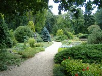 Top arboretums and botanical gardens in Hungary
