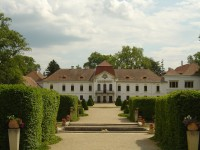 Top 3 affordable castle hotels in Hungary
