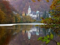 Lillafüred - one of the most romantic destinations in Hungary