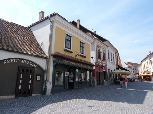 Museum and Gallery in Szentendre