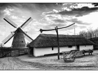 The Open Air Ethnographic Museum in Szentendre