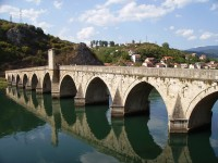 Tourist attractions in Visegrad