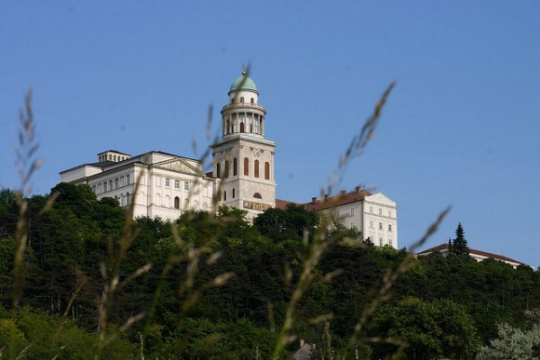 Benedictine Abbey of Pannonhalma