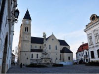 Veszprem, the city of queens