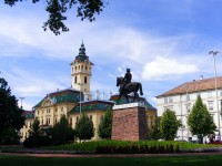 Short guide to Szeged for visitors