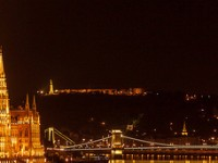 Aeroflot flight from New York to Budapest from $821