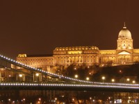 Aeroflot flight from New York to Budapest from $1018