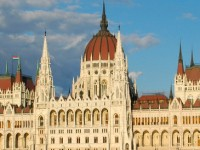 Aeroflot flight from Los Angeles to Budapest from $872