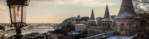 Luxury getaways to Budapest under $1000