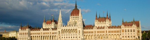 Lufthansa flight from Boston to Budapest from $883